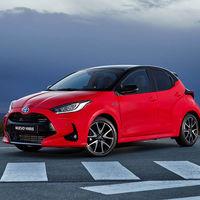 El nuevo Toyota Yaris ya está disponible en España: sólo híbrido y con etiqueta ECO, desde 22.200 euros