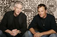 'Promesas del este' tendrá segunda parte y repetirán Mortensen y Cronenberg