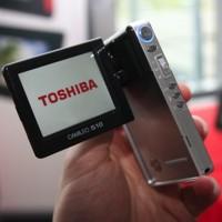 Toshiba Camileo S10, grabación 1080p muy asequible