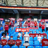 Maniquís y aficionados de cartón: el béisbol de Taiwán ofrece un camino para reanudar el deporte