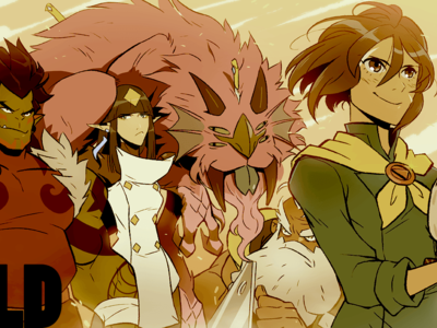 "Viene en camino el demo de Battle Chef Brigade para los ""backers"" de Kickstarter"