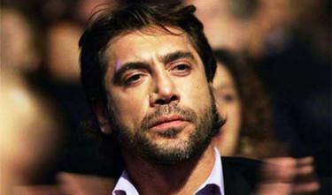 Javier Bardem vuelve al trabajo con la película 'Biutiful'