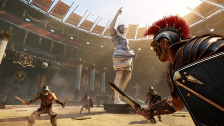 'Ryse: Son of Rome': nuevo vídeo sobre los combates y detalles del pase de temporada