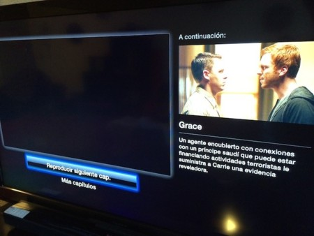 Netflix para Apple TV se actualiza con reproducción automática en series de Televisión