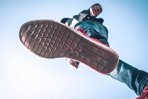 Las mejores ofertas de hoy en zapatillas: Fila, Vans o Puma