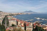 Nápoles: agenda gratuita de visitas y eventos culturales