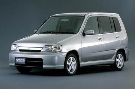 Nissan Cube (1998)