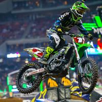 ¿Preparado para ver el regreso de Ryan Villopoto al Supercross?