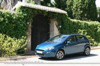 Fiat Punto 1.3 Multijet Dualogic, prueba (exterior e interior)