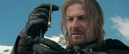 Boromir-the witcher
