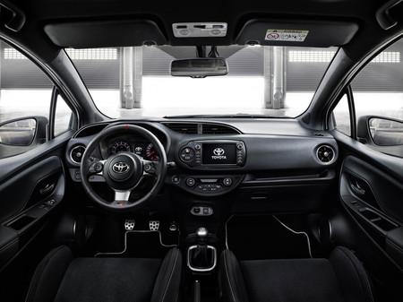 Toyota Yaris Grmn 3