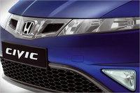 Restyle para el Honda Civic en 2009