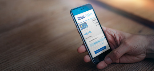 BBVA presentó Wallet, la primera billetera virtual universal en Colombia