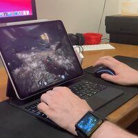 Llega el primer juego con soporte para ratón y teclado en el iPad: 'Pascal's Wager' elimina una de las últimas diferencias con jugar en PC