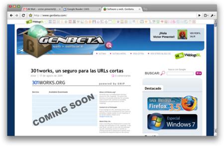Chromium Updater actualiza tu Chromium en Mac