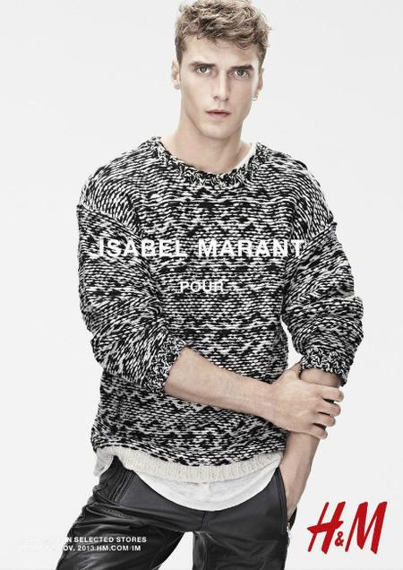 ¿Intentarás hacerte con alguna prenda de la colección de Isabel Marant para H&M? La pregunta de la semana