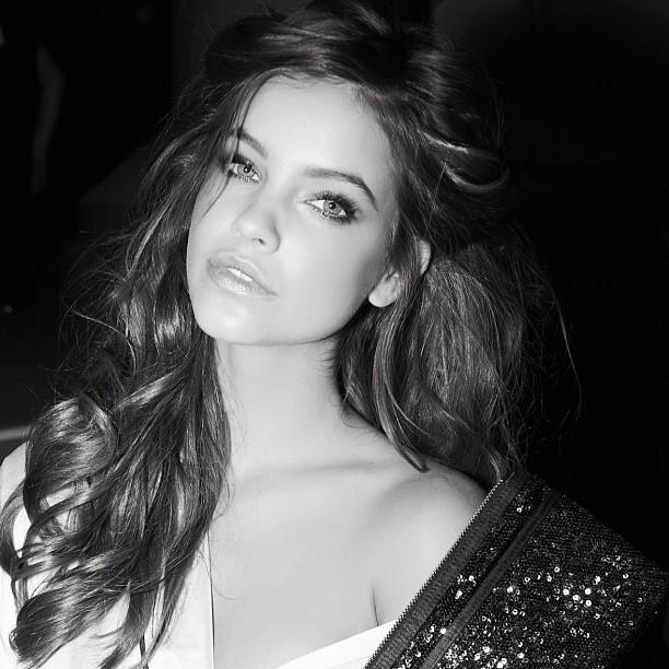 Foto de El backstage de las modelos de Victoria's Secret (1/14)