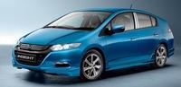 Honda Insight, ya a la venta en España