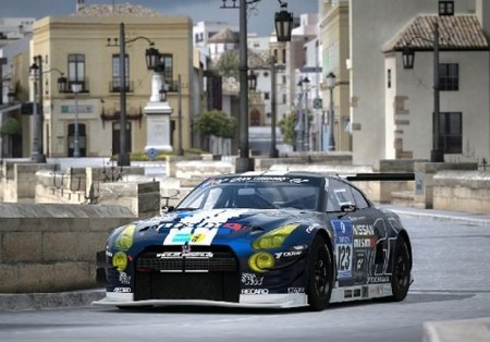 'Gran Turismo 6' ya está entre nosotros