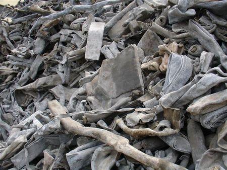 plomo reciclado