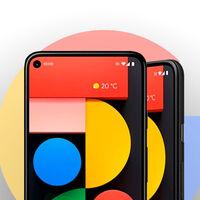 Google Pixel 5 vs Google Pixel 4: qué ha cambiado en el teléfono estrella de Google