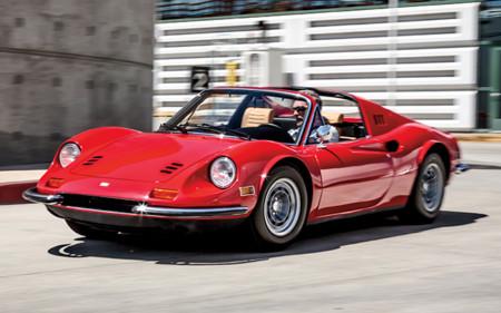 Ferrari Dino ¿Cerca de resucitar?