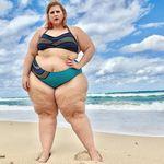 En plena resaca del caso Barbara Palvin, una modelo plus size de verdad se convierte en objeto de odio en Twitter