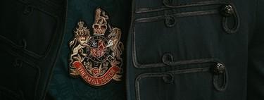 La Martina honra al uniforme militar británico con su línea de chaquetas y polos 'The Guards'