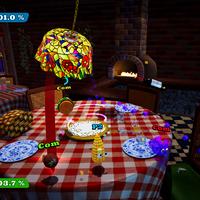 """'Lunch A Palooza': el """"Smash Bros de los alimentos"""" está hecho en México y ya lo puedes descargar en Xbox One"""