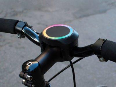 SmartHalo: tu bicicleta se vuelve inteligente