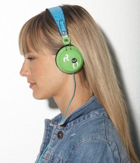 Auriculares JBL-Roxy