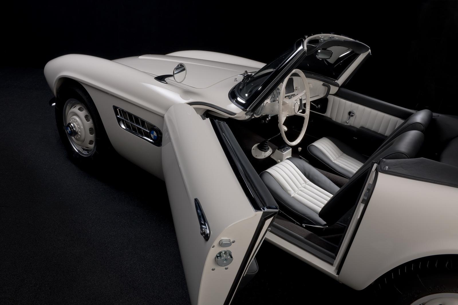 Foto de BMW 507 de Elvis Presley (110/121)