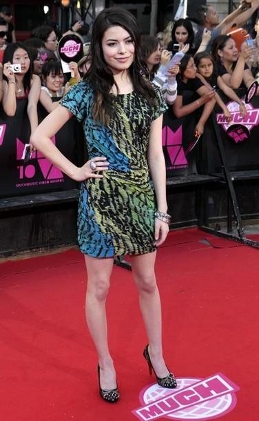 Foto de MuchMusic Video Awards 2010: ¿la originalidad de Whitney Port o la provocación de Miley Cyrus? (18/21)
