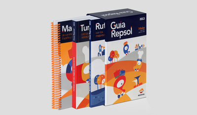 La Guía Repsol 2013 incorpora cuatro nuevos cocineros con tres soles y rutas de sabores