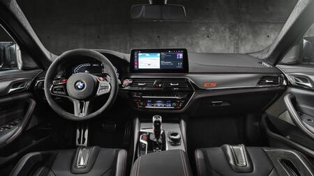 BMW M5 CS 4