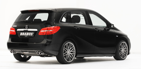 Brabus Mercedes-Benz Clase B