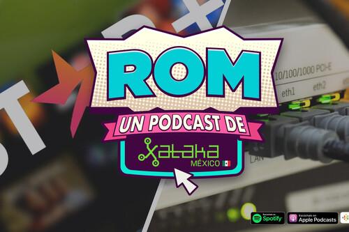 ROM 154: Star+ llega a México y TotalPlay abriendo redes en los modems de sus usuarios