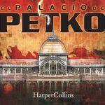 'El palacio de Petko' de Lorenzo Silva y Noemí Trujillo