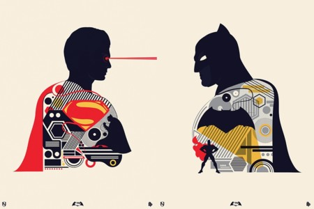 Batman Contra Superman