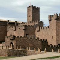 El Castillo de Javier, lugar de peregrinaje y orgullo de Navarra