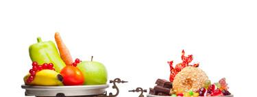 El único secreto quema grasa: el déficit calórico