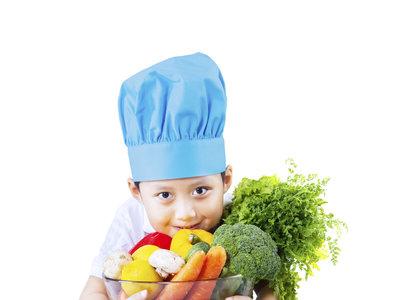La dieta mediterránea como escudo protector ante el TDAH