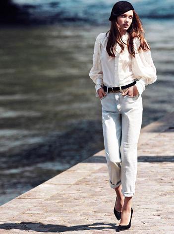 Así se combinan las prendas de otoño en H&M: propuestas de looks