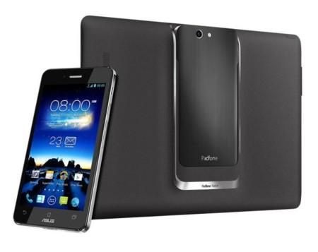 ASUS Padfone X, todas las características y especificaciones filtradas por AT&T