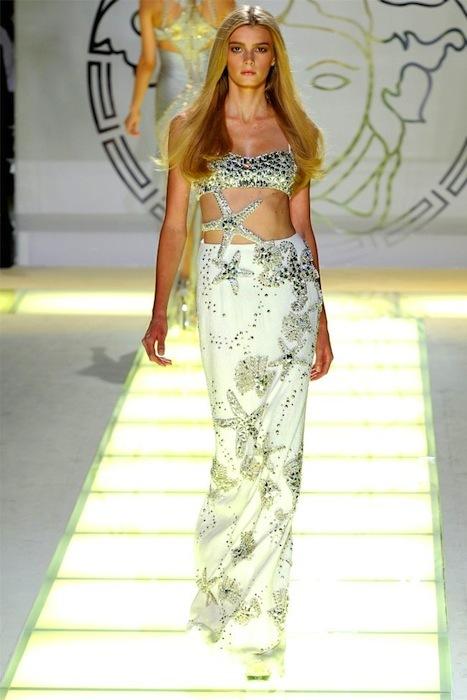 Foto de Versace Primavera-Verano 2012 (44/44)