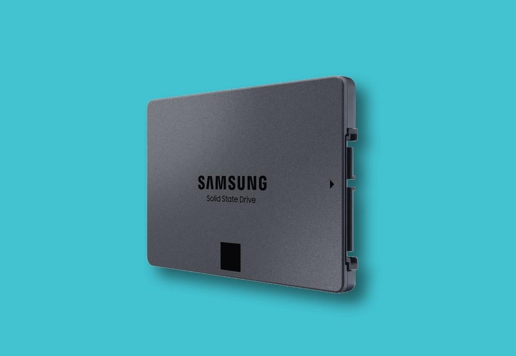 El nuevo SSD de Samsung ofrece por primera vez hasta 8 TB de almacenamiento