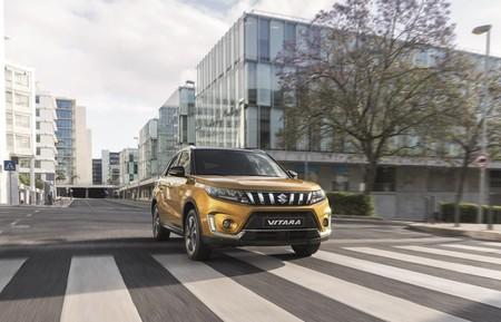 Suzuki y Hyundai ceden sus coches a los sanitarios de Madrid ante la pandemia del coronavirus