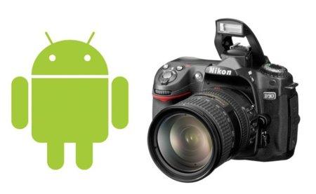 Tres aplicaciones para ver fotografías RAW en nuestro Android
