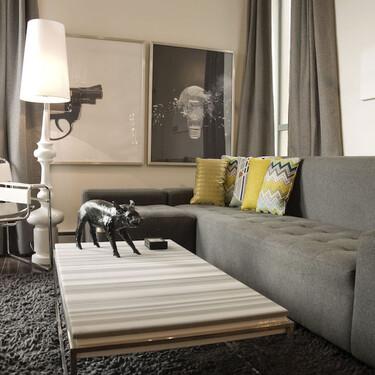 ¿Quieres incorporar los colores Pantone 2021 'Ultimate Grey' e 'Illuminating' en tu hogar? No te pierdas estos 5 consejos de Houzz