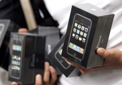¿Afectará la rebaja del iPhone en su salida europea?
